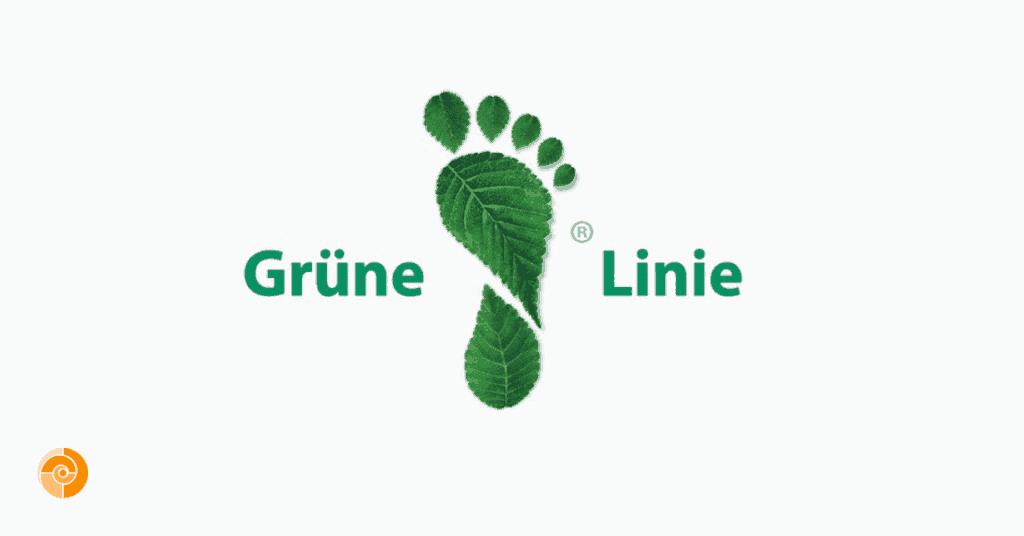 Grüne Linie – Nachhaltige Bestattungen