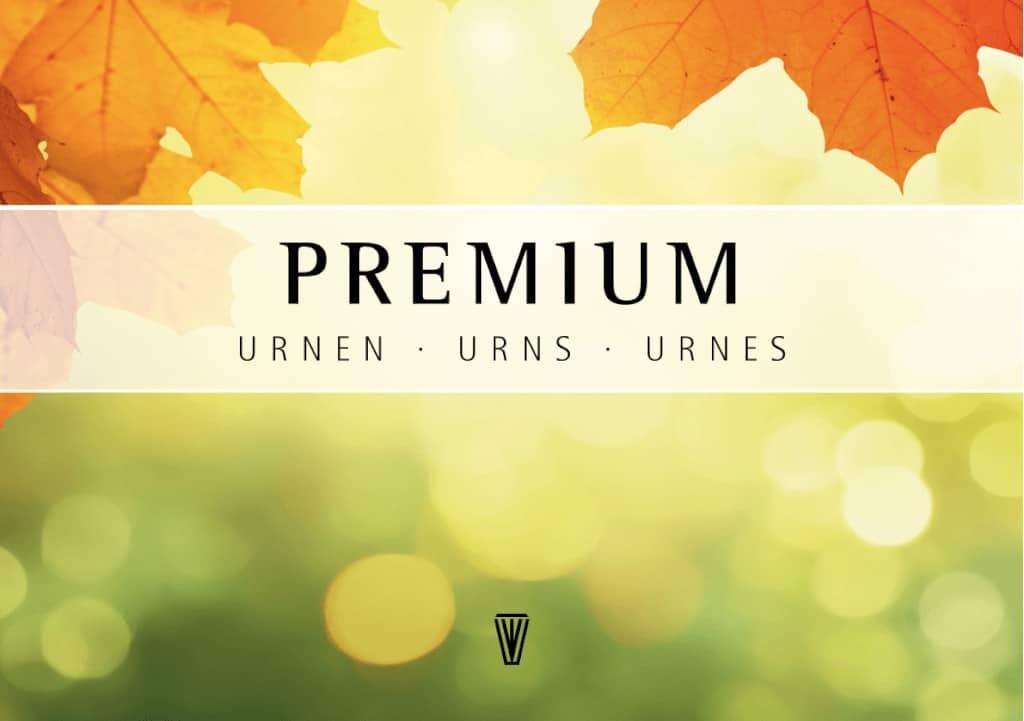 Premium Urnen