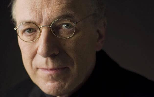 Michael Sänger Liest - Theodor Fontane