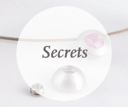 Secrets Schmuck