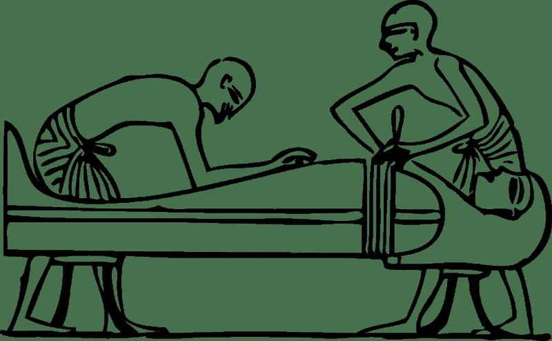 Thanatopraxie – Was Ist Das Eigentlich?