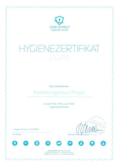 2020_BP_Hygienezertifikat