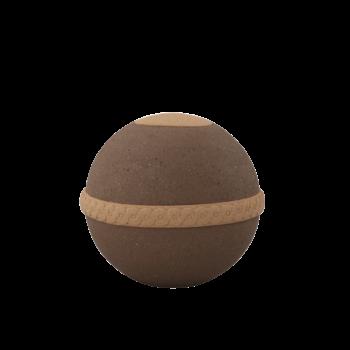 Urne Aus Naturstoff, Edition Limbo, Erde