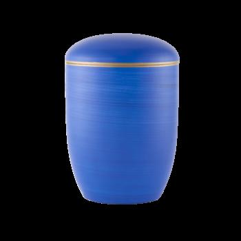 Seeurne Aus Anhydrit-Tonolith, Blau
