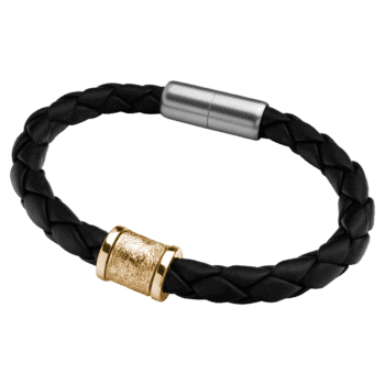 Armband Liberty In Gelbgold