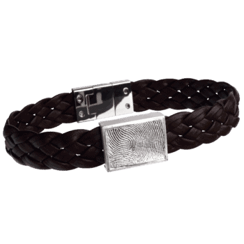 Armband Breeze In Sterlingsilber