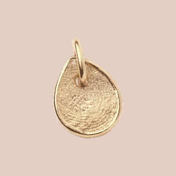Goldstückchen Ilorar-Mini In Gelbgold
