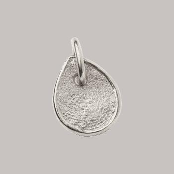 Goldstückchen Ilorar-Mini In Weißgold
