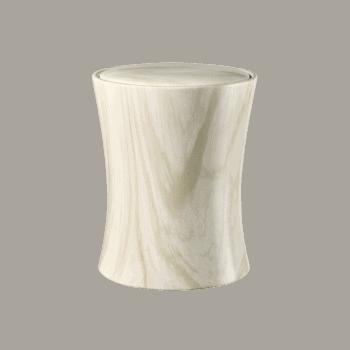 Urne Aus Keramik, Contura, Marmor