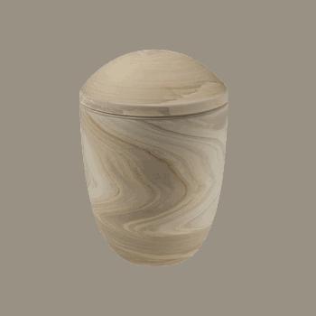 Urne Aus Keramik, Paläo Pure